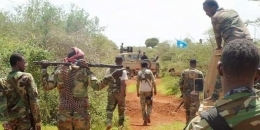 Xubno ka tirsan Al-Shabaab oo lagu dilay Shabeellaha Hoose.