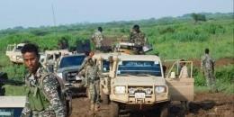 Al-Shabaab oo Hub ay ka heshay DF ku weerartay Jubbaland