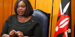 Wafdi ka socda Kenya oo ku wajahan Muqdisho