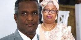 Dagaalka Baraha Bulshada ee CC Warsame iyo Khadiijo M. Diiriye
