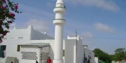 Marka: Masjid Dad lagala baxay