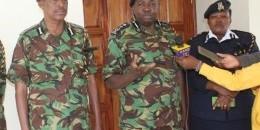 Ciidanka Kenya oo Dhalinyaro Soomaali ah ku dilay Garissa