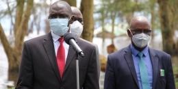 Kenya: aargoosi uma socono