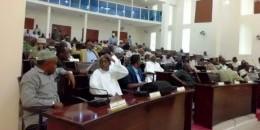 Warbixin: Khilaafka Siyaasaddeed ee baarlamaanka Maamulka Somaliland