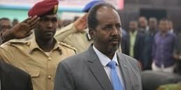 """Xasan Sheikh """"Somaliland ha soo laabato"""""""
