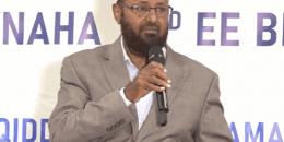 Kaalinta Nabadoon Xaad dhalinyarada loo diray Eritrea