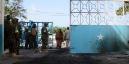 Weerarkii Villa Somalia: Shacabka waa Marqaati in Amaanka uu gacanta ka baxay