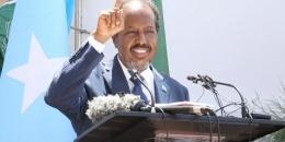 """Madaxweynaha oo baaq u diray Maamulka Somaliland """"Waan in la isku soo dhawaado"""""""
