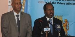 Xildhibaano Madaxweynaha & R/wasaaraha ku Eedeeyay dhiiragelinta Al-Shabaab