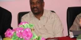 Wasaarada Arrimaha Gudaha oo Gudoomiye u Magacowday Balcad
