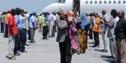 Somali Kenya laga soo raafay oo Muqdisho la keenay