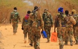 Galmudug oo degaanno hor leh kala wareegtay Al-Shabaab