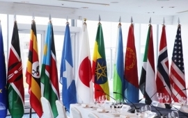 IC voices concern over political stalemate in Somalia