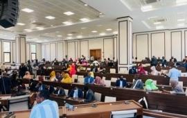 Somali parliament begins debate on elections