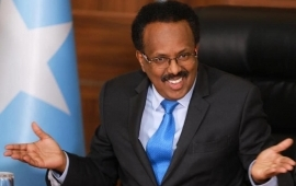 Where Somali is heading after Farmajo's term  extension?