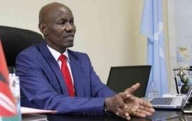 Maxay Dowladda Farmaajo u cayrisay Safiirka Kenya?