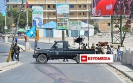 Head of Police discuss Curfew restrictions on Mogadishu