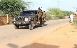 Five Children from the Same Family Killed in Somalia fighting