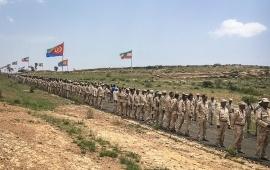 Ciidanka Eritrea oo Shacab ku xasuuqay gobolka Tigray