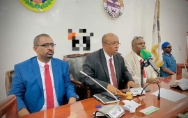 Somaliland opposition wins parliament leadership vote