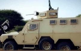 Sidee ku heshay Al-Shabaab Gaadiidka Gaashaaman?