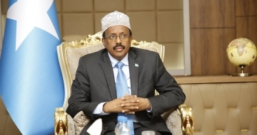Farmajo insists he has 'complete power' to appoint NISA director