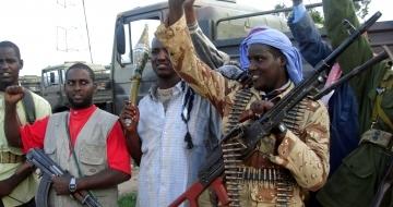 Al-Shabaab militants, including top commander killed in Somalia