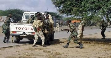 Troops repel Al-Shabaab attack on Afmadow, Somalia
