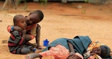 UN: Dad gaaraya 5.9 million ayaa ku gaajaysan Soomaaliya