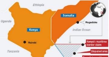Kenya pulls out of maritime case hearing