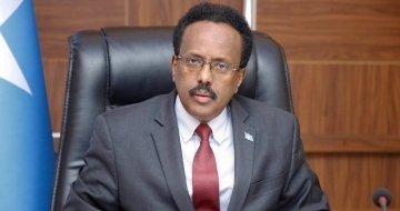 Farmajo wants to remove top official leading probe into Ikran's case