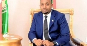 Somaliland says keen on stronger ties with Egypt