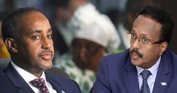 Could the mediators resolve the Farmajo and Roble dispute?