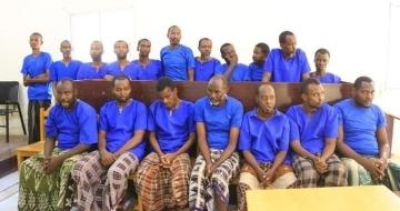 Puntland oo toogatay 21 xubnood oo ka tirsan Al-Shabaab