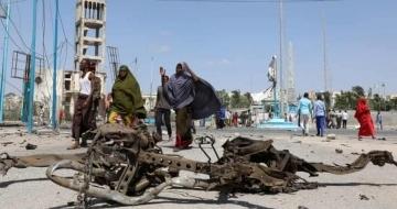 Mogadishu teashop bombing draws strong condemnation