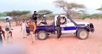 Dozens nabbed as police target Al-Shabaab sleeping cells