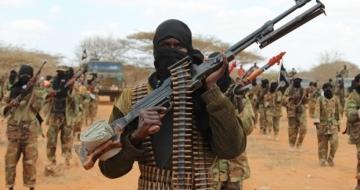 Al-Shabaab attacks major Kenyan military bases