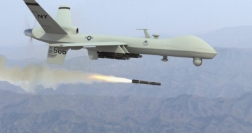 A fresh US drone strike hits Al-Shabaab radio station in Somalia