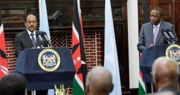 Kenya: Ma aqbali doono go'aanka ICJ ee kiiska muranka Badda