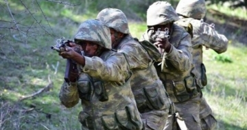 Somalia's special forces foil 'major terrorist attack'