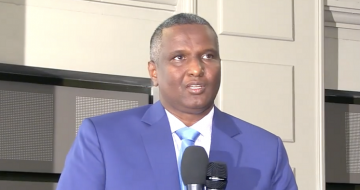 Opposition leader calls for replacement of intelligence chief