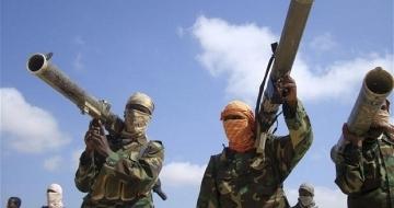 Al-Shabaab oo gantaal North Korea ku weerartay xarunta UN-ka