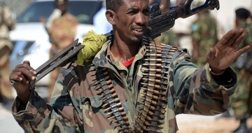 Soldiers killed as Al-Shabaab attacks checkpoint in Somalia