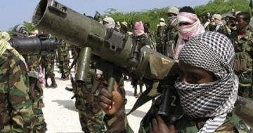 Puntland soldier killed in mortar attack targeting military base