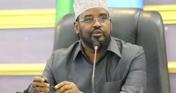 Axmed Madoobe: Heshiiska la gaaray uma baahna in la geeyo Baarlamaanka