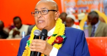 Somaliland opposition wins total control of legislature after vote