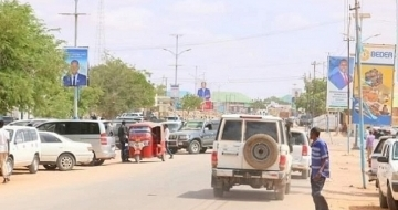 Dhuusamareeb oo qarka u saaran in Al-Shabaab qabsato