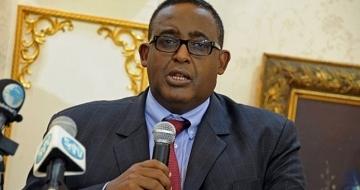Former PM says Somalia facing 'unprecedented' situation