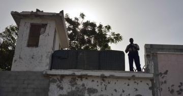 Three of a family killed in shelling near Mogadishu airport