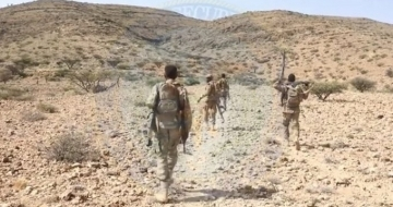Puntland forces kill ISIS militants, seize two VBIEDs